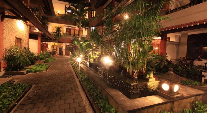 Bali Summer Hotel 3