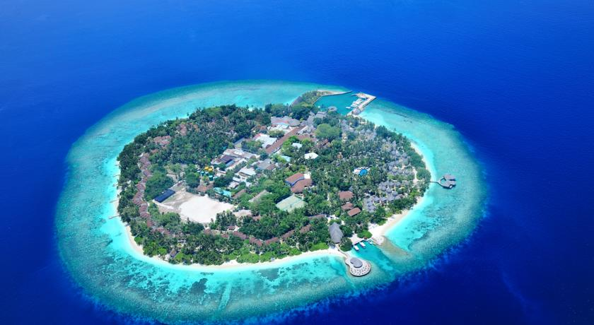 Bandos Maldives 4