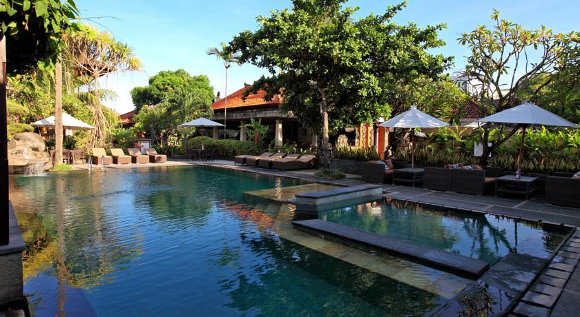 Adi Dharma Cottages 3